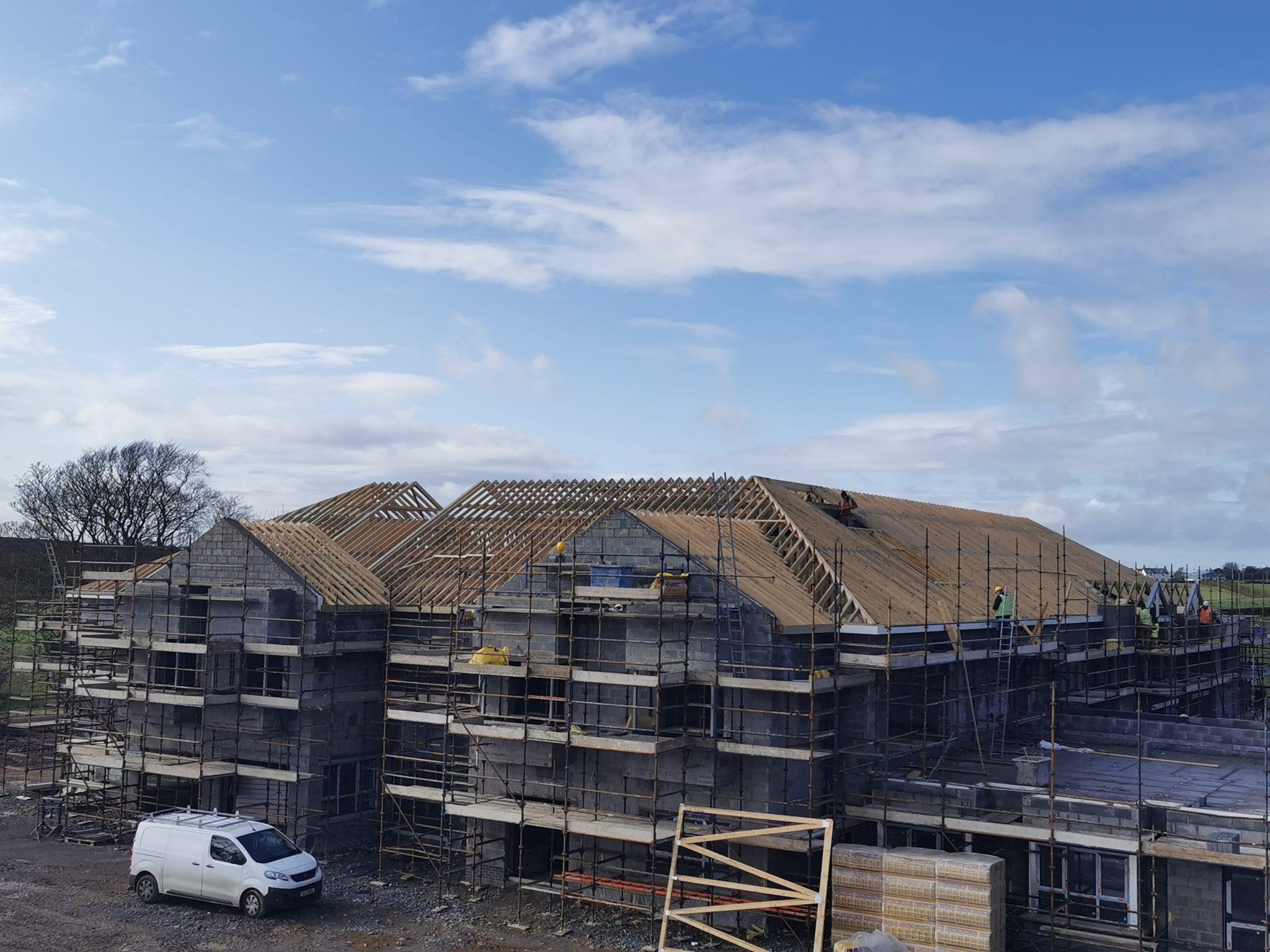 Murdock Roof Trusses Newtownards