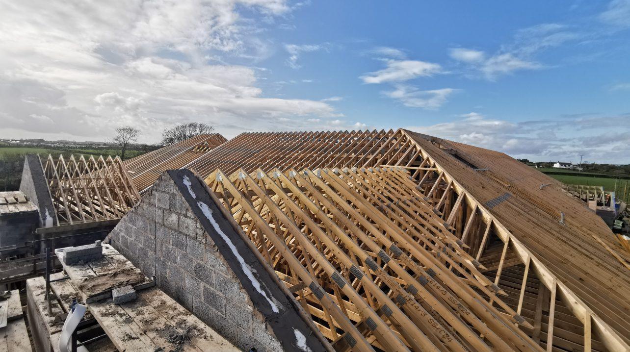 Murdocks Roof Trusses Belfast