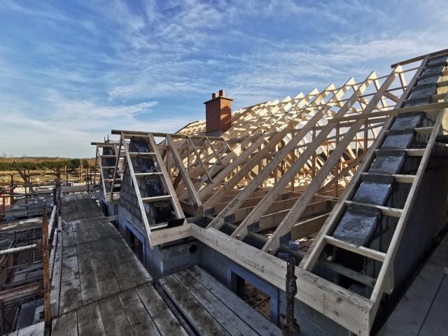 Murdock Roof Trusses Dublin