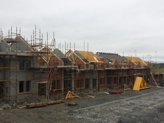 Murdock's Standard Roof Trusses Dublin